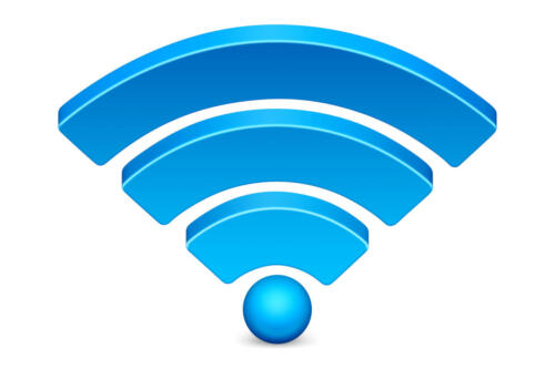 Improved WiFi
